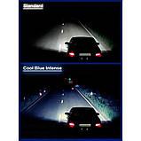 """Автомобильные галогенные лампы """"OSRAM"""" (H16)(Cool Blue intense)(3700K)(+20%), фото 5"""