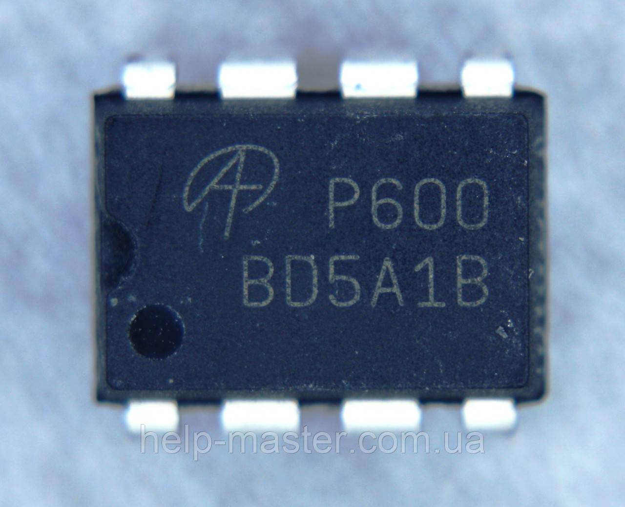 P600; (DIP8)