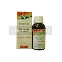 Масло натуральное масляный экстракт семян арбуза для лечения и профилактики заболеваний почек