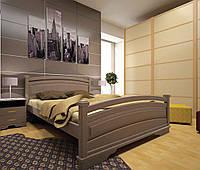 Кровать полуторная Атлант 20 ТИС