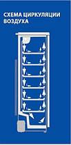 Холодильный шкаф для вина Snaige CD350-1313, фото 3