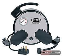 Компрессор Ring RAC750, сеть: 220В, 41 л./мин. ⛟ Бесплатная доставка