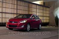 Hyundai accent ОРИГИНАЛ 2011 фонарь задний левый и правый(хюндай акцент), фото 1