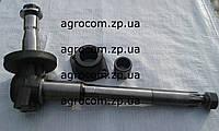 Цапфа поворотная МТЗ-80 правая  70-3001085, фото 1