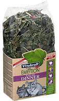 Корм Vitakraft 24307 Emotion Nature Dinner для шиншилл 400 г