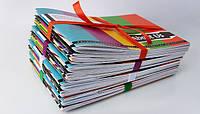 Изготовление каталогов, брошюр, буклетов