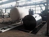 Виготовлення Резервуарів, фото 1