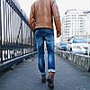 Джинсы Dzire  мужские мультисезон 6006 мужская одежда стильные брюки джинсы шорты