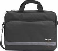 Bag laptop X-DIGITAL Wilson 116 (black), фото 1