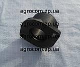 Втулка цапфи нижня МТЗ-80, фото 2