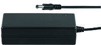 Драйвер LED ИПСН 60Вт 12 В сетевая вилка-блок -JacK 5,5 мм IP20 IEK-eco