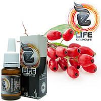 Жидкость для электронных сигарет eLife Барбарис