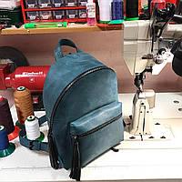 Рюкзак изумрудного цвета, фото 1