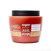 Echosline Маска с аргановым маслом SELIAR 500 мл