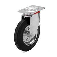 Колеса с поворотным кронштейном без тормоза 10 21 125 РК