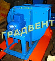 Вентилятор центробежный ВЦ 4-75 №3,15 (ВР 88-72-3,15) с электродвигателем 0,37 кВт, 1500 об/мин
