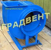 Вентилятор центробежный ВЦ 4-75 №4 (ВР 88-72-4) с электродвигателем 0,75 кВт, 1500 об/мин