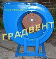Вентилятор центробежный ВЦ 14-46 № 2,5 (ВР 287-46-2,5) с электродвигателем 5,5 кВт, 3000 об/мин