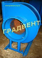 Вентилятор центробежный ВЦ 14-46 № 3,15 (ВР 287-46-3,15) с электродвигателем 0,55 кВт, 1000 об/мин