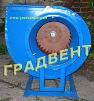 Вентилятор центробежный ВЦ 14-46 № 5 (ВР 287-46-5) с электродвигателем 11,0 кВт, 1000 об/мин