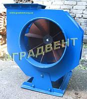 Вентилятор пылевой ВРП-4 (ВЦП 5-45, ВРП 100-45 №4) с электродвигателем 4,0 кВт, 3000 об/мин