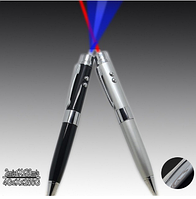 Флешка USB 16 Гб Ручка указка с лазером. Бизнес подарок