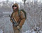 Куртка софтшелл СпН однотонная, фото 5