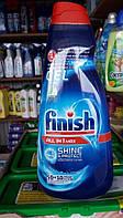 Гель для посудомоечных машин Finish all in 1 50 моек 0.9 л Финиш гель