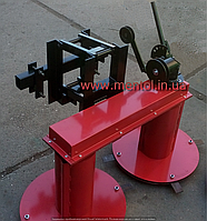 Косилка роторная ременная КР-1,1 ПМ-1  для мототрактора