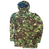 Военные парки, бушлаты и куртки
