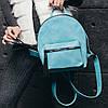 Рюкзак мятного цвета - S