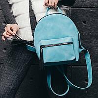 Рюкзак мятного цвета - S, фото 1