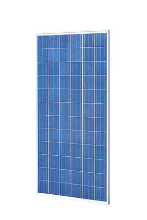Солнечная батарея Altek ALM-300P, 300 Вт (поликристалл), фото 2