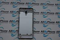 Задняя панель корпуса для мобильного телефона Meizu M3s mini White