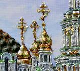 Набор для вышивания бисером Святыня Украины 1, фото 2