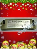 Электронный балласт Optima 2х36