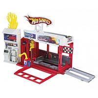 Игровой набор Автосервис Hot Wheels