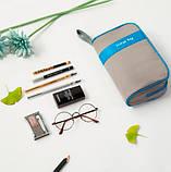 Органайзер-косметичка Storge bag, 16х22х7см., фото 4
