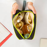 Органайзер-косметичка  Storge bag (салатовый) , фото 7