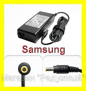 Блок питания для Samsung 19V 4.74A +Кабель