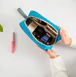 Органайзер-косметичка Storge bag, 16х22х7см., фото 7