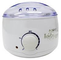 Ванночка Lady Victory DMJ-04 для парафинотерапии 120 Вт с регулятором мощности DMJ-04 /07-02  N, фото 1