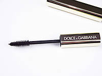 Тушь для создания объемных ресниц Dolce&Gabbana Volumized Lashes Mascara