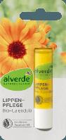 Alverde NATURKOSMETIK Lippenpflege Bio-Calendula, гигиенническая помада 4,8 g