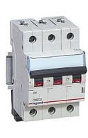 Автоматический выключатель LEGRAND TXз С 10 3P 6000A
