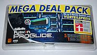 Gillette Fusion Proglide упаковка 12 штук оригинал