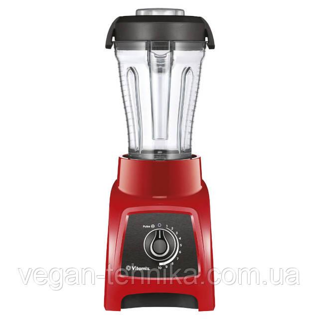 Профессиональный персональный блендер Vitamix S30 Red