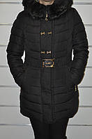 Куртка женская зима холлофайбер XL