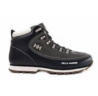 Ботинки HELLY HANSEN 105-13.597 Forester (нубук, кожа, шкіра, черевики)