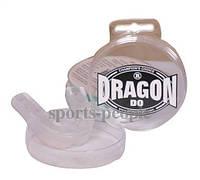Капа однорядная Dragon, силикон